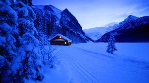 Inverno incubatrice di una natività prorompente